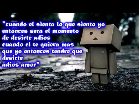 Cuando - Rap Romantico (letra) (2012)