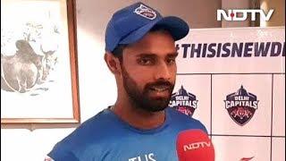Hanuma Vihari Returns To IPL - NDTV
