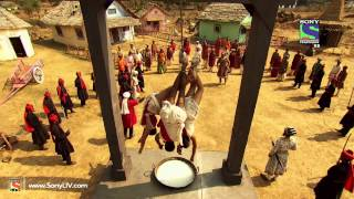 Maharana Pratap - 29th January 2014 : Episode 147