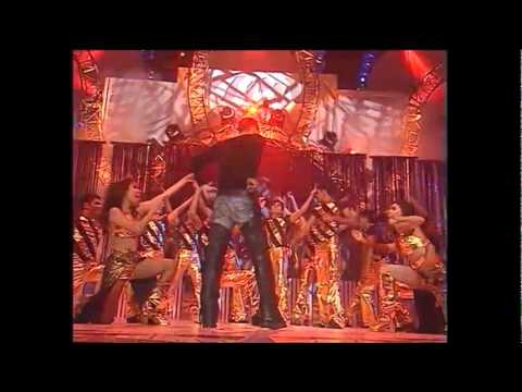 Salman Khan Performing at the IIFA Awards 2003 || HQ || Sallu.net