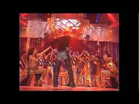 Salman Khan Performing at the IIFA Awards 2003 || HQ || Sallu.net