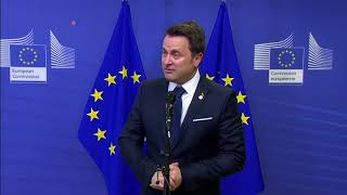 EU Top Diplomat: Donors Raised $510 Million for G5 Sahel Force - VOAVIDEO