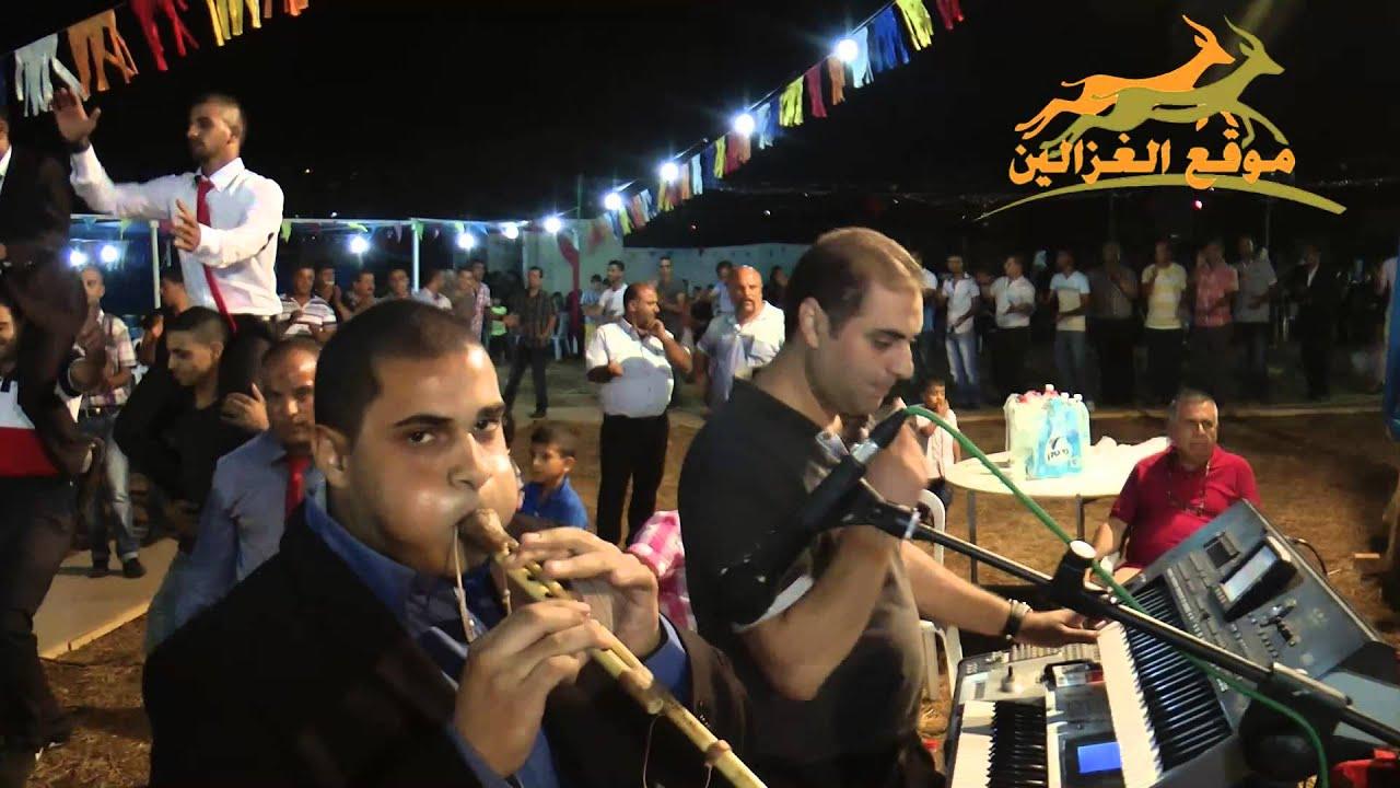 حفلة ابو بسام سواعد رميه