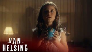 VAN HELSING | Season 2, Episode 6 Clip: TMI | SYFY - SYFY