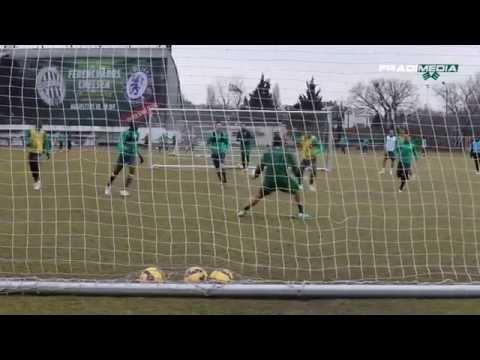 FM | Thomas Doll várakozása a dunaújvárosi mérkőzés előtt |2015.02.27.