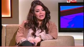 ليلى غفران: سأعود بأغاني وطنية