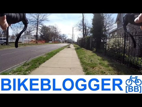 Before Video Of River des Peres Greenway Extension Commute Bike Blogger