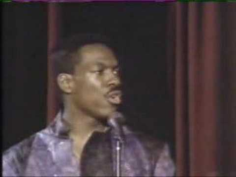 Eddie Murphy On McDonalds