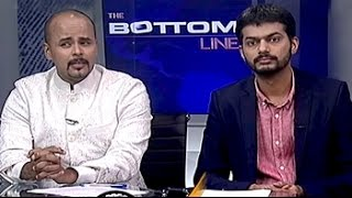 The Bottom Line: Celebrate freedom month - NDTV