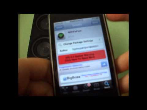 How to Get Free WiFi Anywhere on iPod Touch/iPhone/iPad