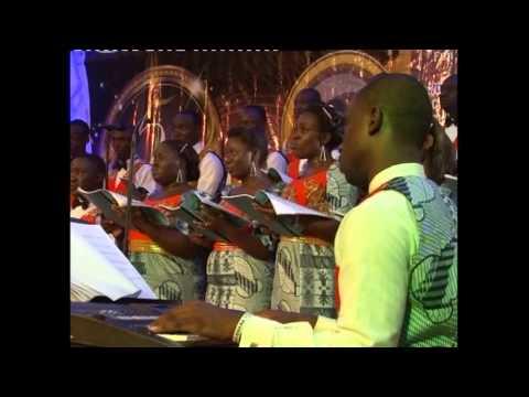 Harmonious Chorale-Odo bi ntise wo By James Varrick Armaah