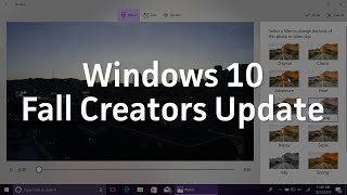 Windows 10 Fall Creators Update: My 5 Favorite Features - PCWORLDVIDEOS
