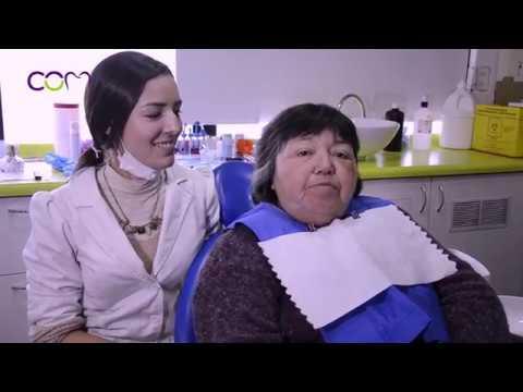 Centro Odontológico Maipú Testimonial
