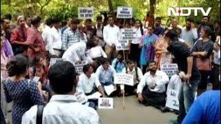 फिर विवादों में मुंबई विश्वविद्यालय - NDTVINDIA