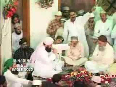 Classic Noori Mehfil Pe Chadar Tani Noor Ki-Owais Raza Qadri