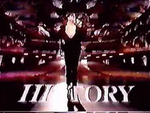 Michael Jackson | TV Ads | HIStory album
