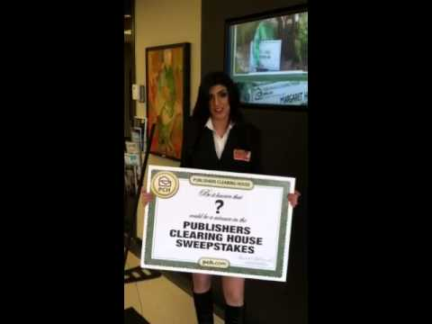 How to Spot Publishers Clearing House Scams