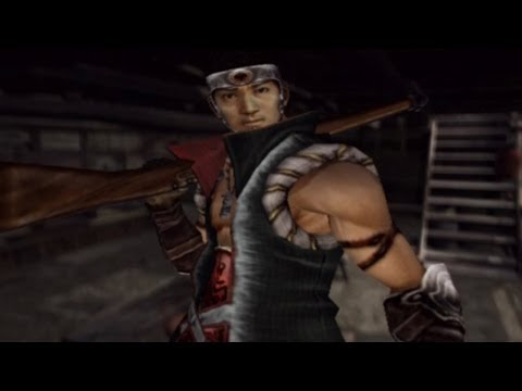 Onimusha Quadrilogy - Onimusha 2: Samurai's Destiny - Walkthrough Part 7 - Magoichi Side Quest