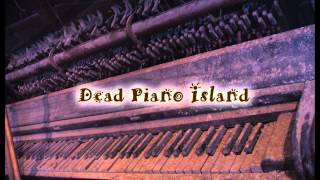 Royalty Free :Dead Piano Island