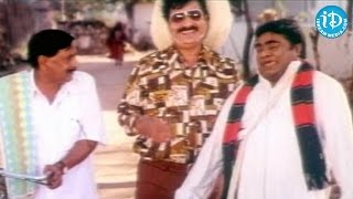 Osi Naa Maradala Movie - Suman, Sudhakar, Babu Mohan Best Comedy Introduction Scene - IDREAMMOVIES