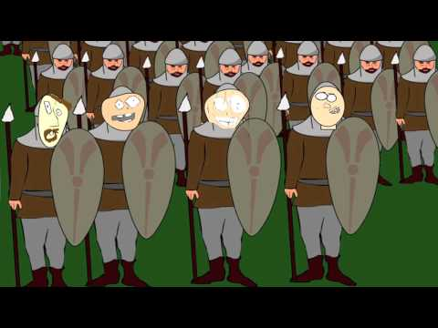 Macbeth Animation