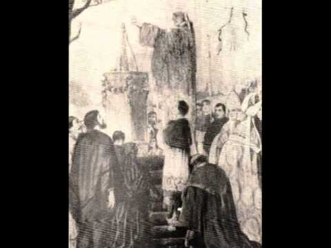 CATAMARCA VIRGEN DEL VALLE HISTORIA