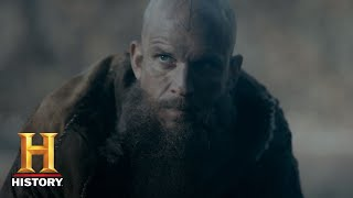 Vikings: Kjetill Is Concerned For Floki | 'A Simple Story' Premieres Jan. 17 | History - HISTORYCHANNEL