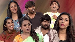 All in One Super Entertainer Promo | 6th August 2019 | Dhee Jodi, Jabardasth,Extra Jabardasth - MALLEMALATV