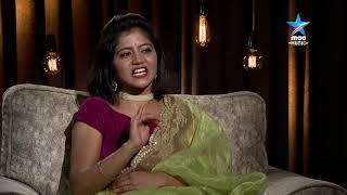 Bigg Boss Telugu: Shiva Jyothi - Exclusive interview - Bigg Boss 3 Buzzz - MAAMUSIC