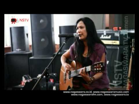 Oppie A - Cantik & Seksi-NSTV-TV Musik Indonesia