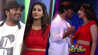 Pove Pora Latest Promo - 28th September 2019 - Poove Poora Show - Sudheer,Vishnu Priya - Mallemalatv - MALLEMALATV