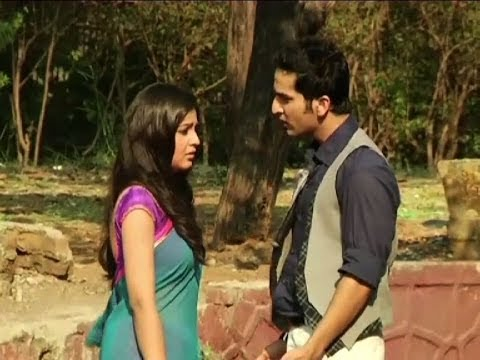 Do Dil Bandhey Ek Dori Se : Karan saves Shivani's life - Bollywood Country Videos
