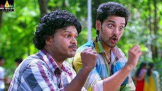 Lovers Movie Sapthagiri and Sumanth Ashwin Comedy Scenes Back to Back   Latest Telugu Scenes - SRIBALAJIMOVIES
