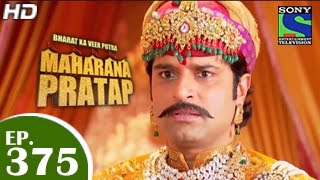 Maharana Pratap : Episode 394 - 3rd March 2015