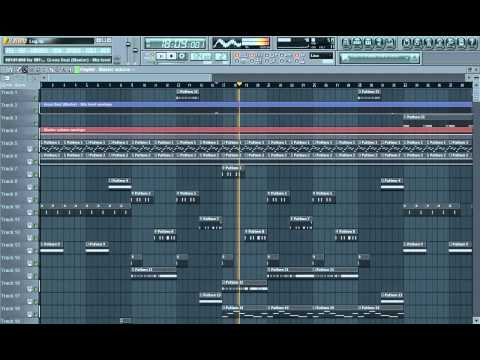 2012 Lex Luger/Trap Beat (FL Studio 10)