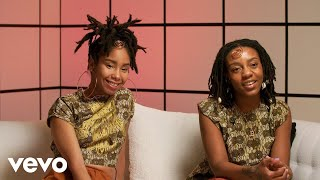 Oshun - OSHUN Talk Living a Double Life - VEVO