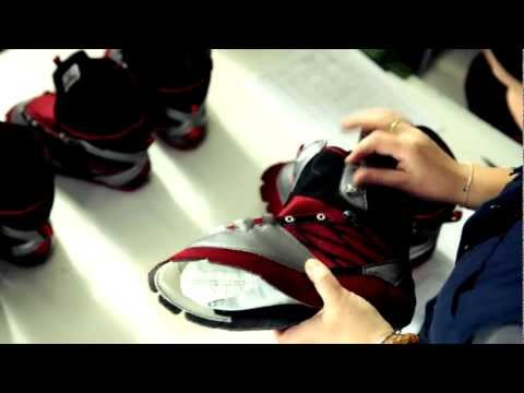 Making The North Face Verto S4K GTX Boot
