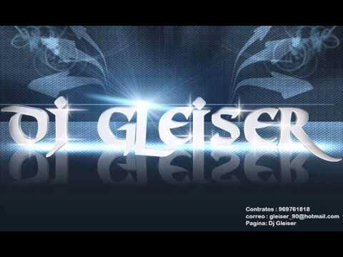 Mix Reggaeton 2013 lo nuevo y lo ultimo - Parte 1 ( Dj Gleiser )