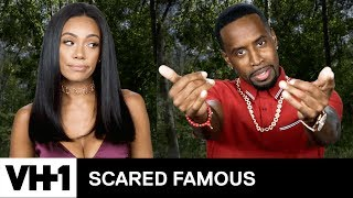 Erica Mena & Safaree Supercut: Love In A Scary Place | Scared Famous | VH1 - VH1