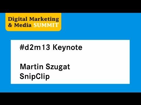 #d2m13 | Martin Szugat, SnipClip