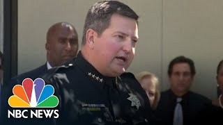 Golden State Killer Who Was An Ex-cop Has Been Arrested | NBC News - NBCNEWS