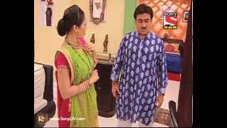 Tarak Mehta Ka Ooltah Chashmah : Episode 1728 - 17th September 2014