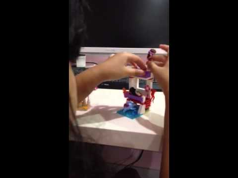 Nur Puteri@ Lego friends 5-12