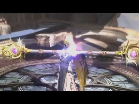 Bayonetta 2 - Full E3 2013 Trailer HD