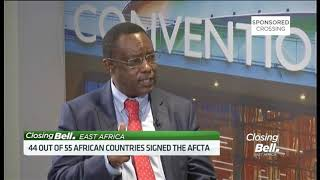 Focus on services trade in East Africa - ABNDIGITAL