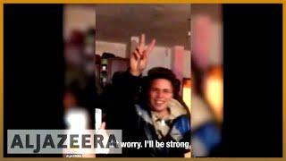 Another Tamimi teen arrested - ALJAZEERAENGLISH