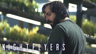 NIGHTFLYERS | Season 1, Episode 9: Sneak Peek | SYFY - SYFY