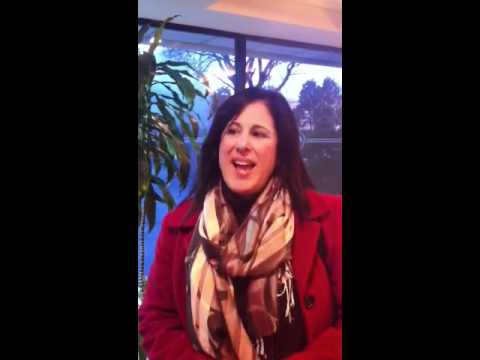 Testimonial for Donna Galinsky & Lenny Bobrow - five Towns