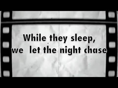 Pierce The Veil - Props & Mayhem (Lyrics)