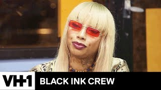 Sky Finds a Way to Evolve While MIA in Miami 'Sneak Peek' | Black Ink Crew - VH1